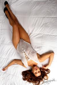 Dallas Boudoir Intimate Pinup Photography 25