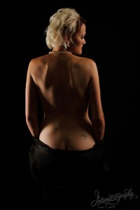 Dallas Fort Worth Implied Nude Photography 2005