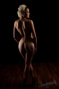 Dallas Fort Worth Implied Nude Photography 2006