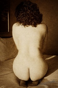 Dallas Fort Worth Implied Nude Photography 2007