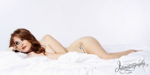 Dallas Fort Worth Implied Nude Photography 2013