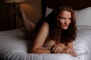Dallas Fort Worth Implied Nude Photography 2017