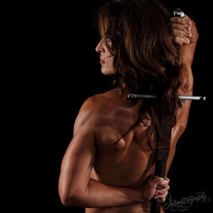 Dallas Fort Worth Implied Nude Photography 3002