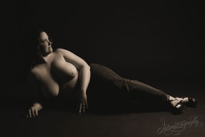 Dallas Fort Worth Nude Photography 1004
