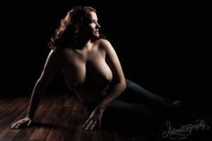 Dallas Fort Worth Nude Photography 1009