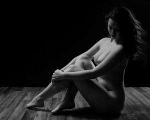 Dallas Fine Art Nude Photography Naked Sexy 1958m